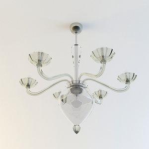 maya chandelier gallery veronese