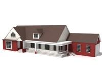 Residential House - Villa 2