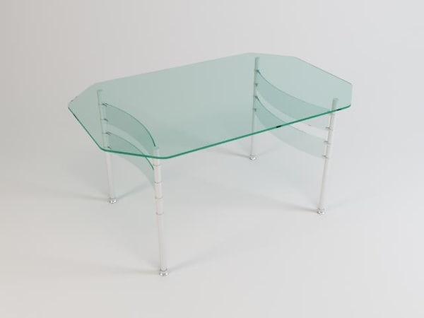 3d glass table 03