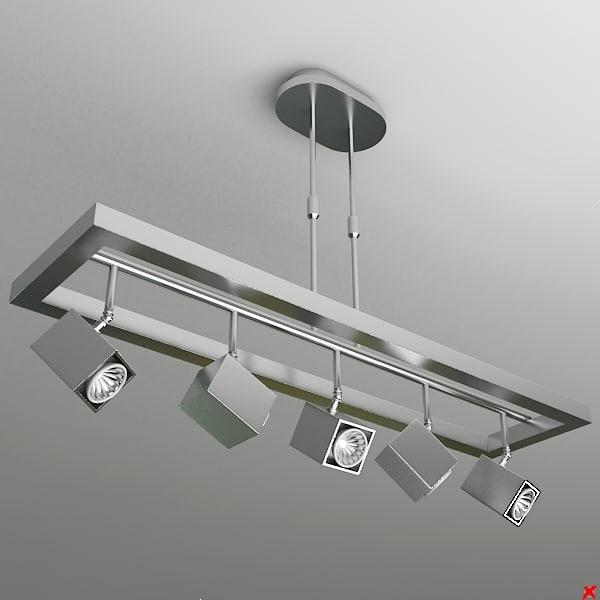 lamp ceiling max