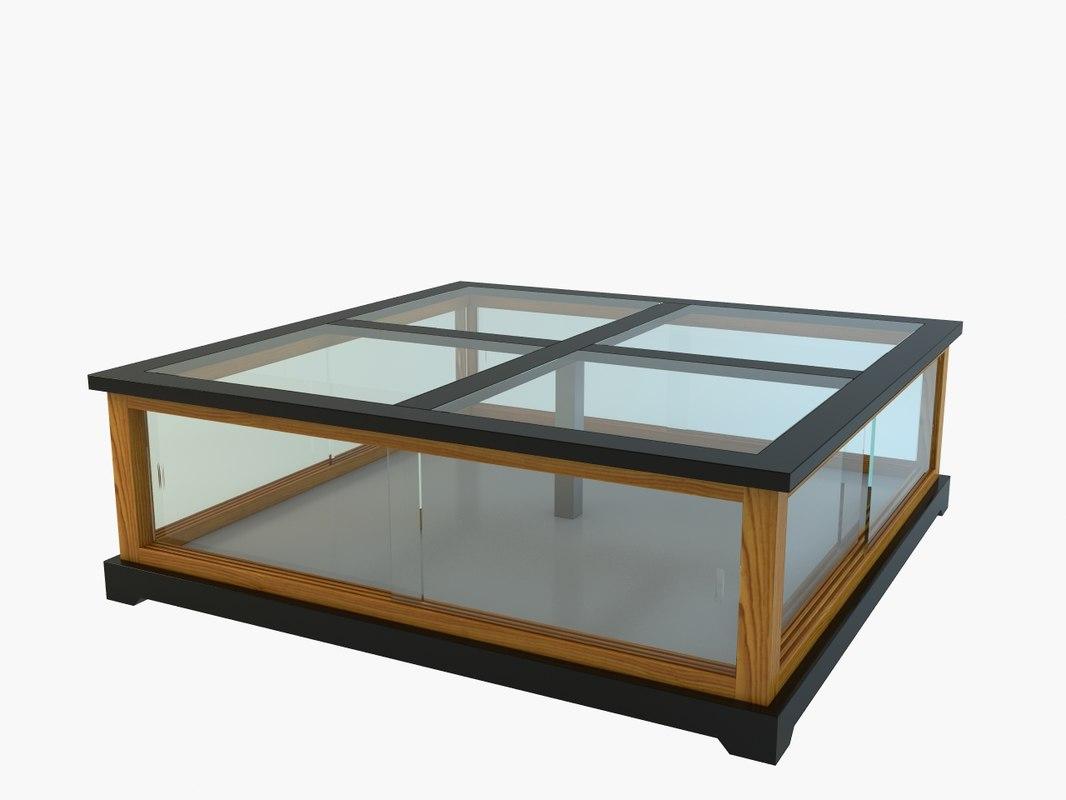 3d model grange tu002
