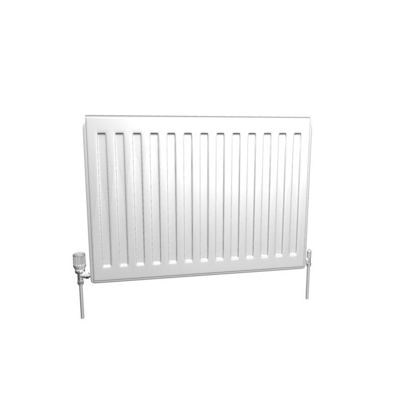 maya radiator
