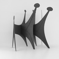 sculpture 3d max