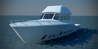 3ds max boat archive