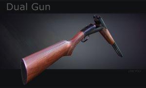 max gun dual