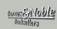 Banes&Noble Sign