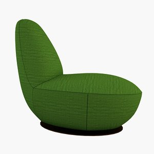 3d oppo chair