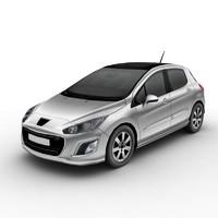 Peugeot 308 (2012)