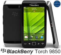 BlackBerry Torch 9850 Smartphone