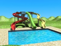 water waterpark max free