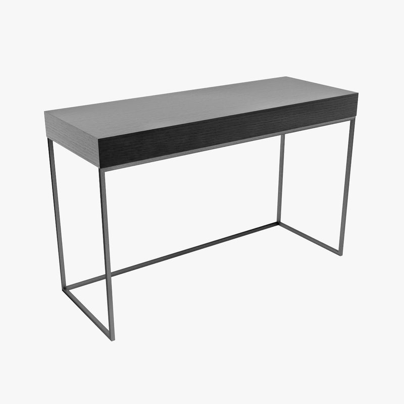 Max boconcept console table - Tafel boconcept ...