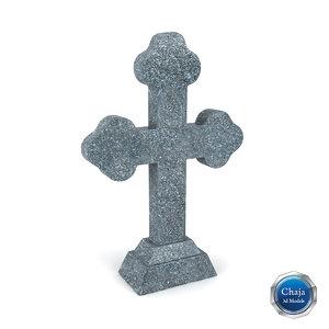 3d model object decorative deco