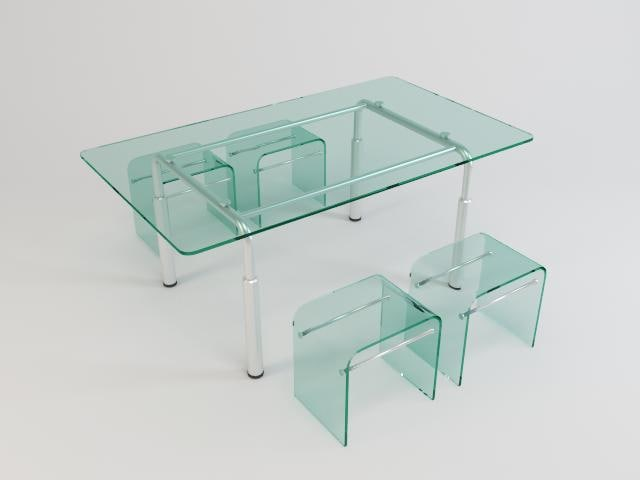 glass table 04 3ds