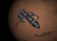 space ship max free