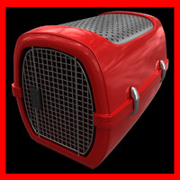 Dog Transport (Dog Kennel)
