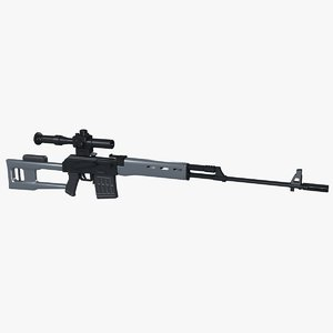russian svd sniper rifle max
