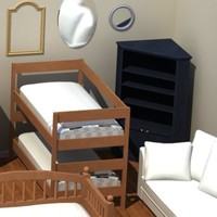 Interior Furnishings(1)