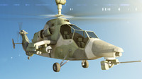 maya military helicopter