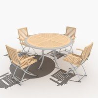 Eco Garden Furniture