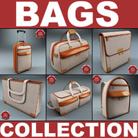 Bags Collection V1