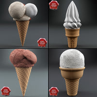 Ice Cream Collection V1
