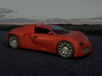 bugatti veyron max free