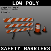Safety Barriers