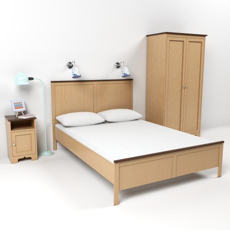 closet bed lamp max