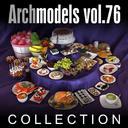 Archmodels vol. 76