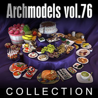 Archmodels vol. 76
