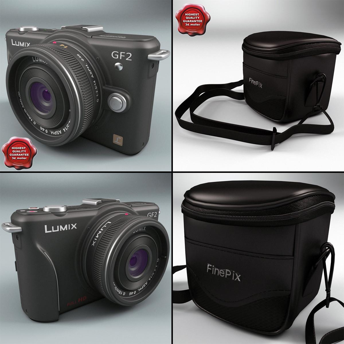 maya camera bag v2