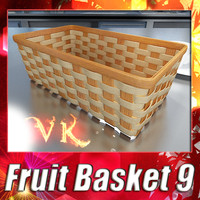 Fruit Basket 09