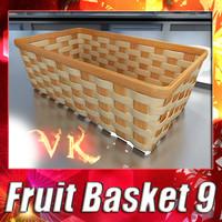 Fruit Basket 09
