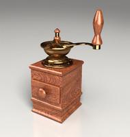 maya coffee grinder coffe