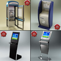 Internet Kiosks Collection