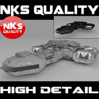 Daedalus MK II - Stargate