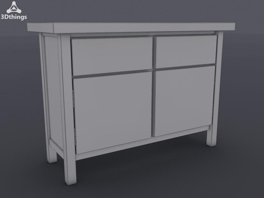 free max model stand closet