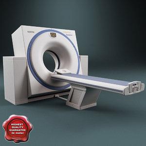 3ds max ct scanner siemens somatom