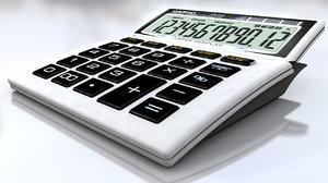 calculator 3ds