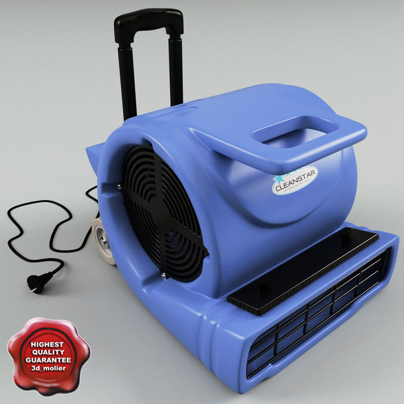 carpet blower dryer cb 3d 3ds
