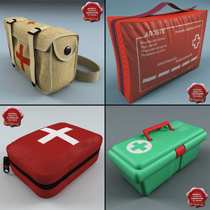 aid kits max