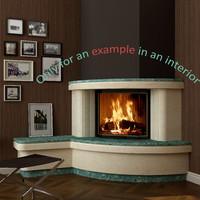 Fireplace 48