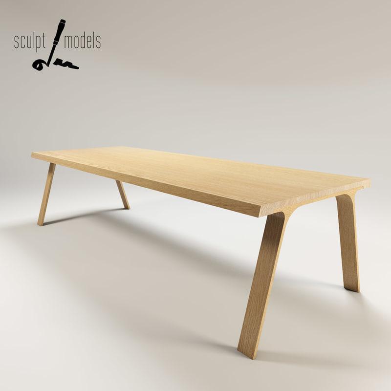 doble table obj