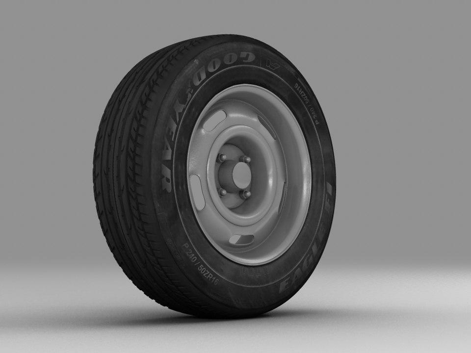 tire treads fbx free