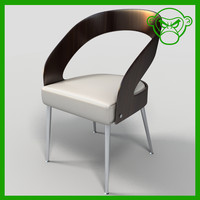 Cafe Chair 2
