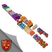 3ds max kiosk goods