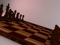 free max model chess