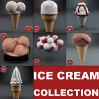 Ice Cream Collection V3