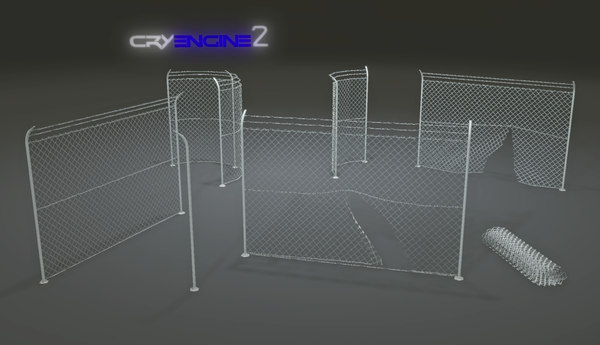 free max mode pack chainlink fence modular