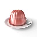 gelatin 3d model